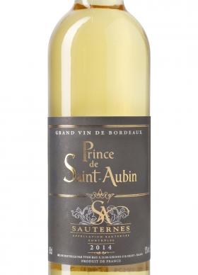Prince de Saint-Aubin Blanco 2014