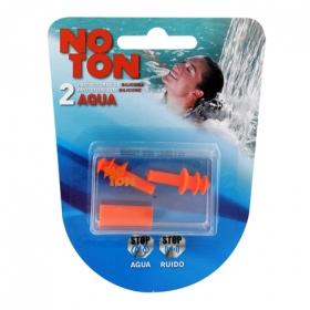 Tapón para oídos de silicona