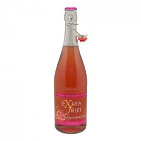 Vino frizzante rosado