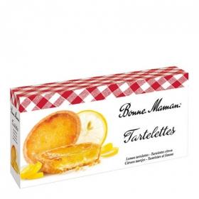 Galleta Tartaleta Limon