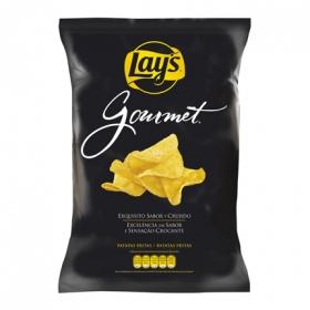 Patatas fritas Gourmet