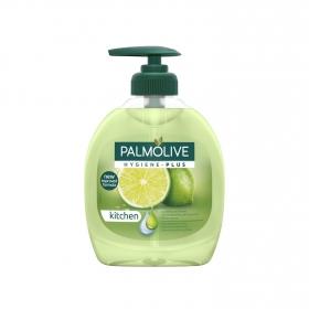 Jabón de manos líquido Neutralizador olores cocina