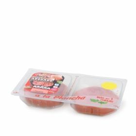 Magro de Cerdo Adobado El Pozo 350 g