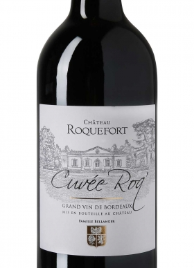 Château Roquefort Tinto Reserva 2015