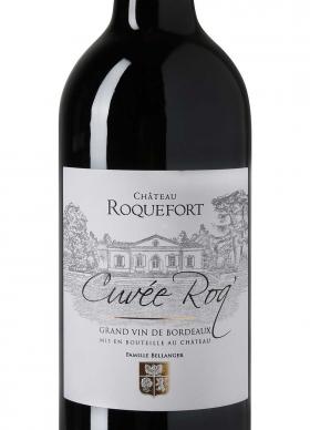 Château Roquefort Tinto Reserva 2016