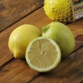 Limón Ecológico Carrefour Malla 500 grs