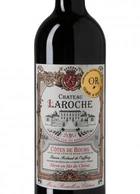 Château Laroche Tinto con crianza