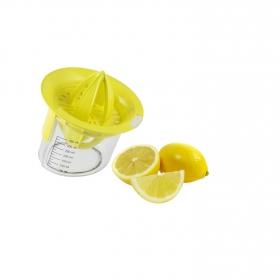 Exprimidor Fruits & Desserts 12cm Transparente