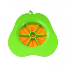 Cortador de pera  Fruits & Desserts 8cm  Verde
