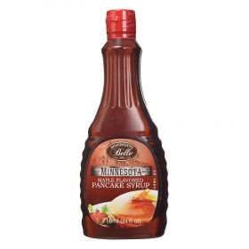 Sirope para tortitas Mississippi Belle 710 ml.