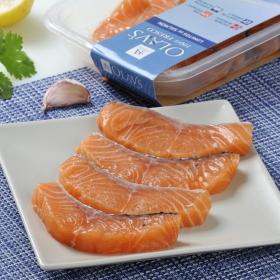 Lomito de salmon
