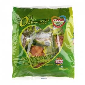 Supremas 0 % azucares 300 grs Codan 300 g.