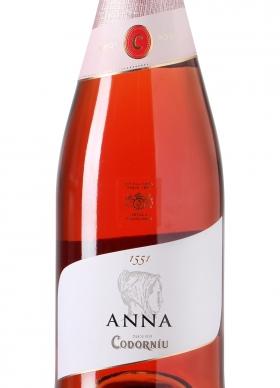 Anna de Codorníu Cava rosado