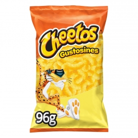 Gustosines Cheetos 96 g.