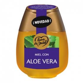 Miel con Aloe Vera