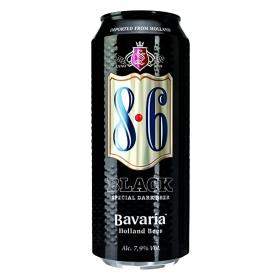 Cerveza negra de Holanda