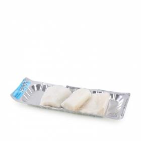 Taco de bacalao extra Carrefour 400 g