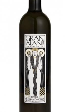 Gran Alanís Blanco