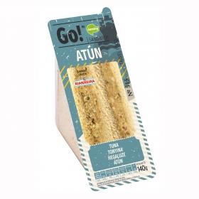 Sándwich de atún Ñaming 130 g.