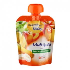 Compota multifruta