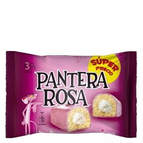 Pastel Pantera Rosa