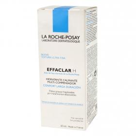Hidratante calmante multi-compensador 40 ml.