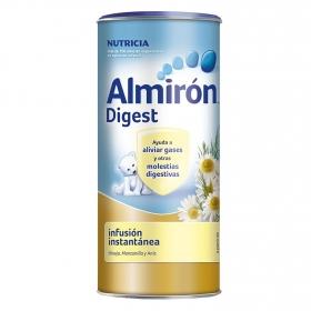 Infusión instantánea para aliviar gases Digest