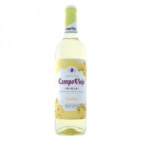 Vino D.O. Rioja blanco semi dulce Campo Viejo 75 cl.