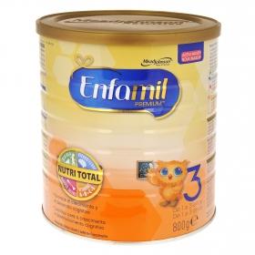 Leche Nutritotal 3 Premium