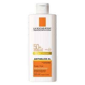 Leche desmaquillante fisiológica La Roche-Posay 200 ml.