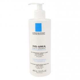 Leche hidratante para pieles sensibles y secas