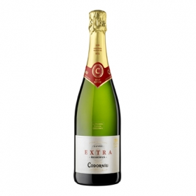 Trendy cava extra brut nature with carrefour champagne for Super u champagne