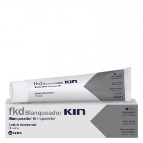 Dentífrico blanqueador Kin 125 ml.