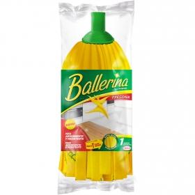 Fregona de Tiras BALLERINA  - Amarilla