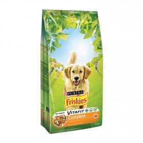 Comida para perros Complete con Pollo