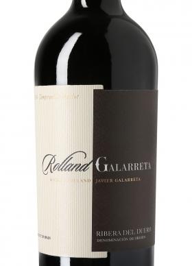 R&G Rolland Galarreta Tinto 2014
