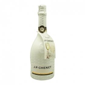 Vino francés espumoso ice edition blanco J.P. Chenet 75 cl.