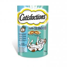 Snacks para gatos buey