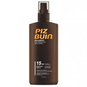Spray solar Allergy FP 15