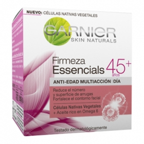 Crema anti-edad Firmeza Essencials 45+