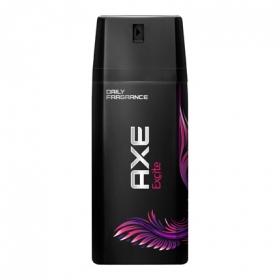 Desodorante Excite spray