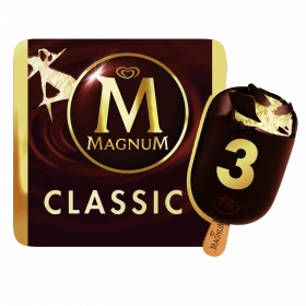 Helado de chocolate classic sin gluten