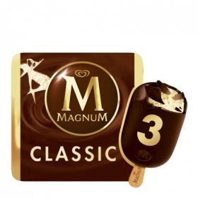 Helado de chocolate classic