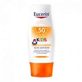Loción solar infantil FP 50+ Kids