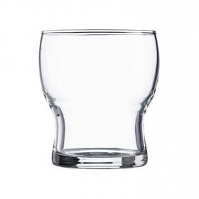 Set de 3 Vasos de Vidrio  VINTIA Stack 12cl -Transparente