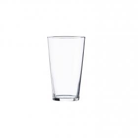 Set de Vasos de Vidrio Zahara 33cl Transparente