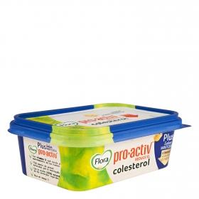 Margarina Proactiv sabor mantequilla para reducir el colesterol