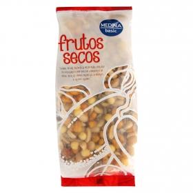 Mezcla frutos secos y snacks