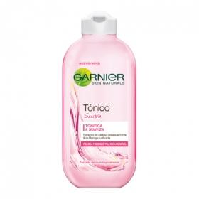 Tónico suave Garnier Skin Naturals 200 ml.