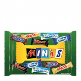 Chocolatinas mini